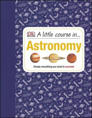 Little Course in Astronomy (BOK)