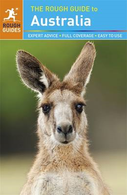 Rough Guide to Australia (BOK)