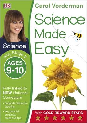 Science Made Easy Ages 9-10 Key Stage 2 (BOK)