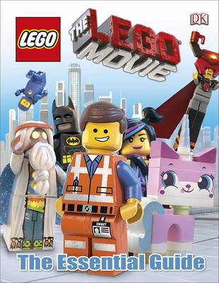 LEGO Movie the Essential Guide (BOK)