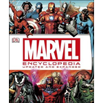 Marvel Encyclopedia (BOK)