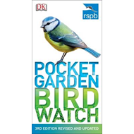 RSPB Pocket Garden Birdwatch (BOK)