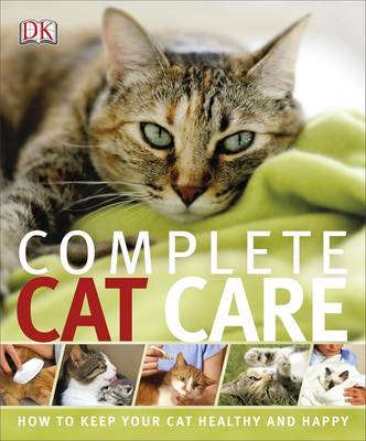 Complete Cat Care (BOK)