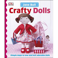 Crafty Dolls (BOK)