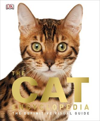 Cat Encyclopedia (BOK)