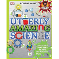 Utterly Amazing Science (BOK)