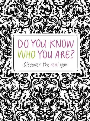 Do You Know Who You Are? (BOK)