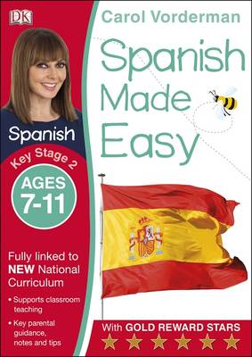 Spanish Made Easy (BOK)