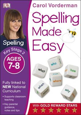 Spelling Made Easy Year 3 (BOK)