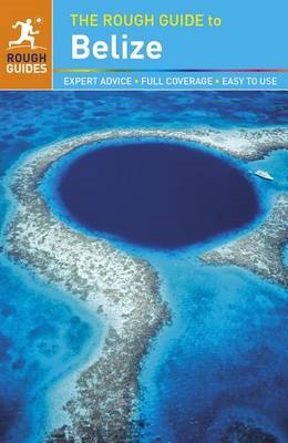 Rough Guide to Belize (BOK)
