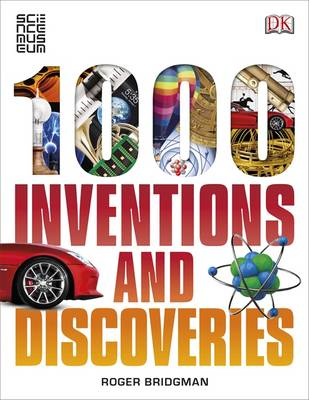 1000 Inventions and Discoveries (BOK)