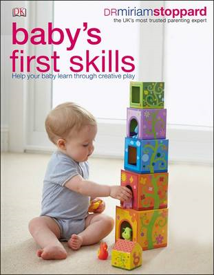 Baby's First Skills (BOK)