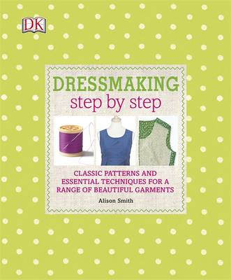 Dressmaking Step by Step (BOK)