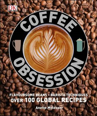 Coffee Obsession (BOK)