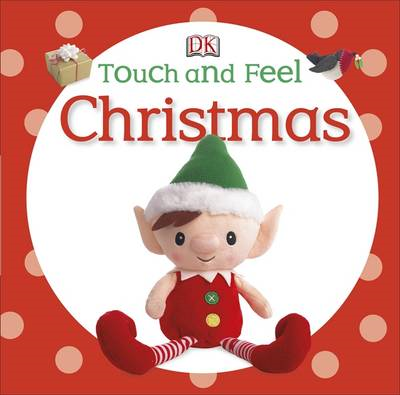 Touch and Feel Christmas (BOK)