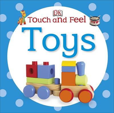 Touch and Feel Toys (BOK)