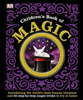 Children's Book of Magic (BOK)