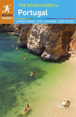 Rough Guide to Portugal (BOK)