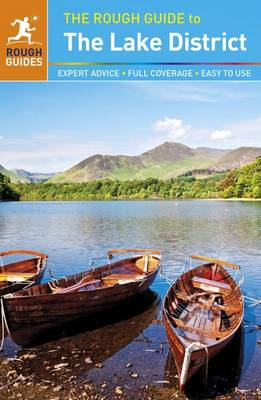 Rough Guide to the Lake District (BOK)