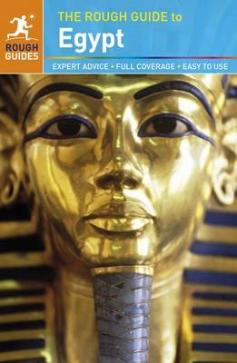 Rough Guide to Egypt (BOK)
