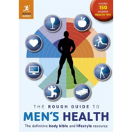 The Rough Guide to Men's Health (BOK)