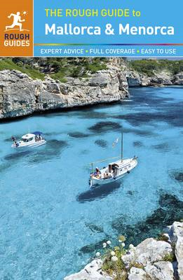 Rough Guide to Mallorca & Menorca (BOK)