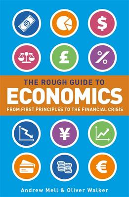 Rough Guide to Economics, The (BOK)