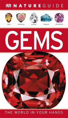 Nature Guide Gems (BOK)