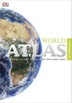 Essential World Atlas (BOK)
