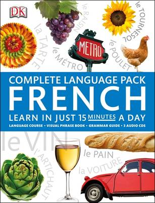 Complete Language Pack French (BOK)