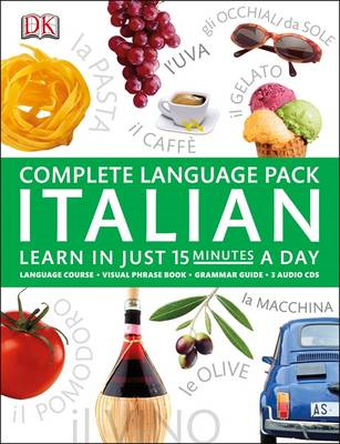 Complete Language Pack Italian (BOK)