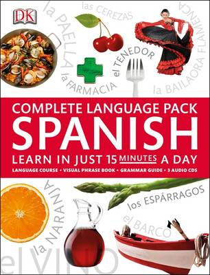 Complete Language Pack Spanish (BOK)