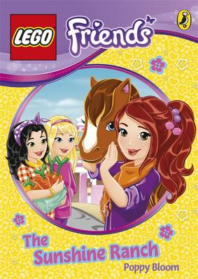 LEGO Friends: The Sunshine Ranch (BOK)