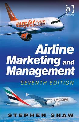 Airline Marketing and Management (BOK)