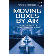 Moving Boxes by Air: The Economics of International Air Cargo (BOK)