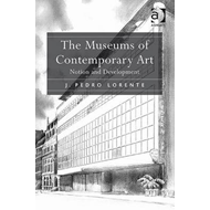 The Museums of Contemporary Art: Notion and Development (BOK)
