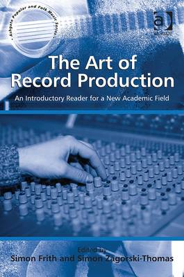 Art of Record Production (BOK)