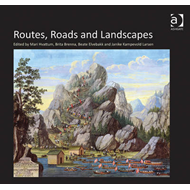 Routes, Roads and Landscapes (BOK)