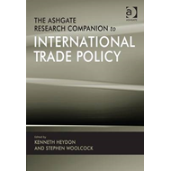 The Ashgate Research Companion to International Trade Policy (BOK)