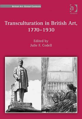 Transculturation in British Art, 1770-1930 (BOK)