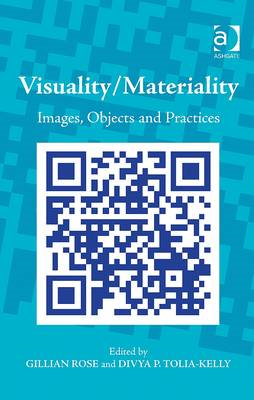 Visuality / Materiality (BOK)
