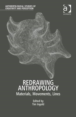 Redrawing Anthropology (BOK)