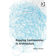 Mapping Controversies in Architecture (BOK)