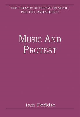 Music and Protest (BOK)