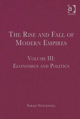 Rise and Fall of Modern Empires (BOK)