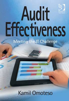 Audit Effectiveness: Meeting the IT Challenge (BOK)
