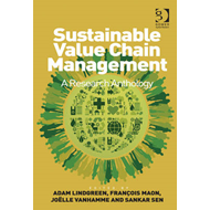 Sustainable Value Chain Management (BOK)