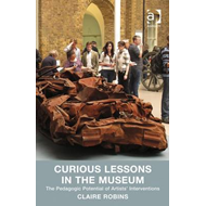 Curious Lessons in the Museum (BOK)