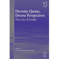 Diversity Quotas, Diverse Perspectives: The Case of Gender (BOK)