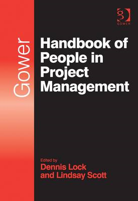 Gower Handbook of People in Project Management (BOK)